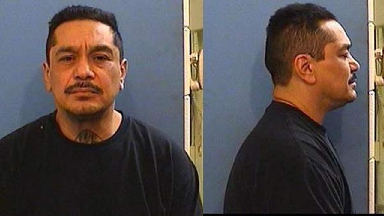 Juan Rositas, 49