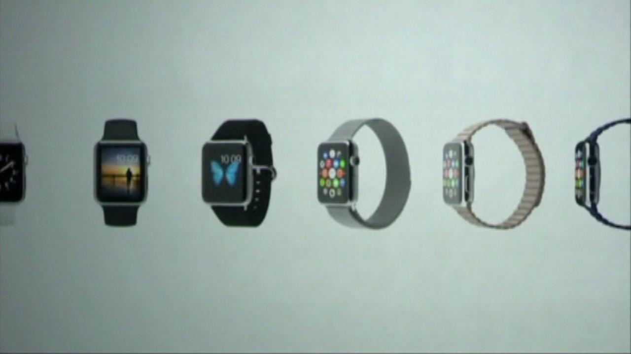 People who preordered an Apple Watch started getting their deliveries Friday.