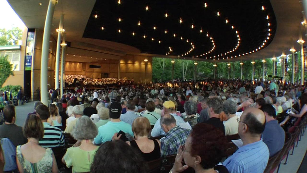 Tickets to some of the hottest summer concerts at Ravinia go on sale Tuesday.
