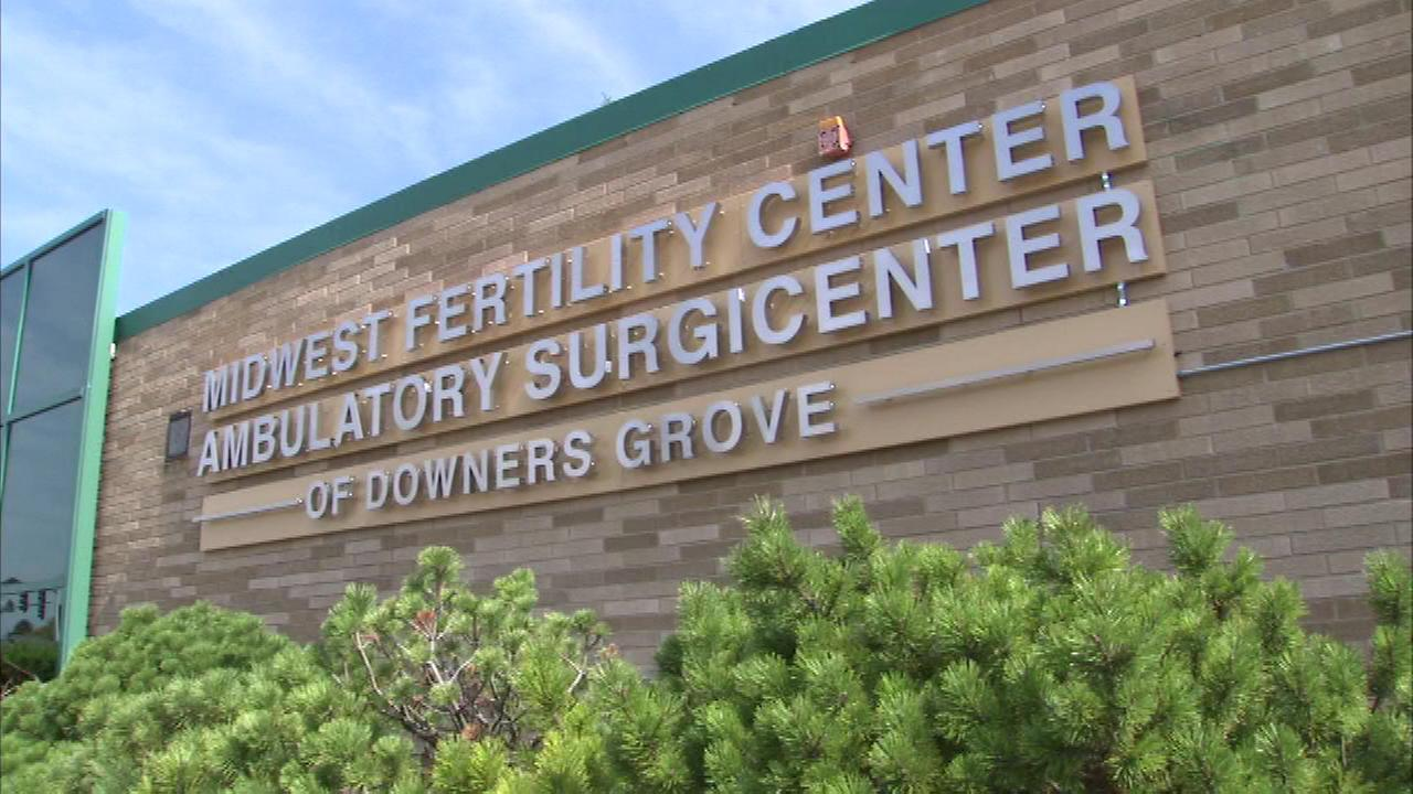 Midwest Sperm Bank in Downers Grove