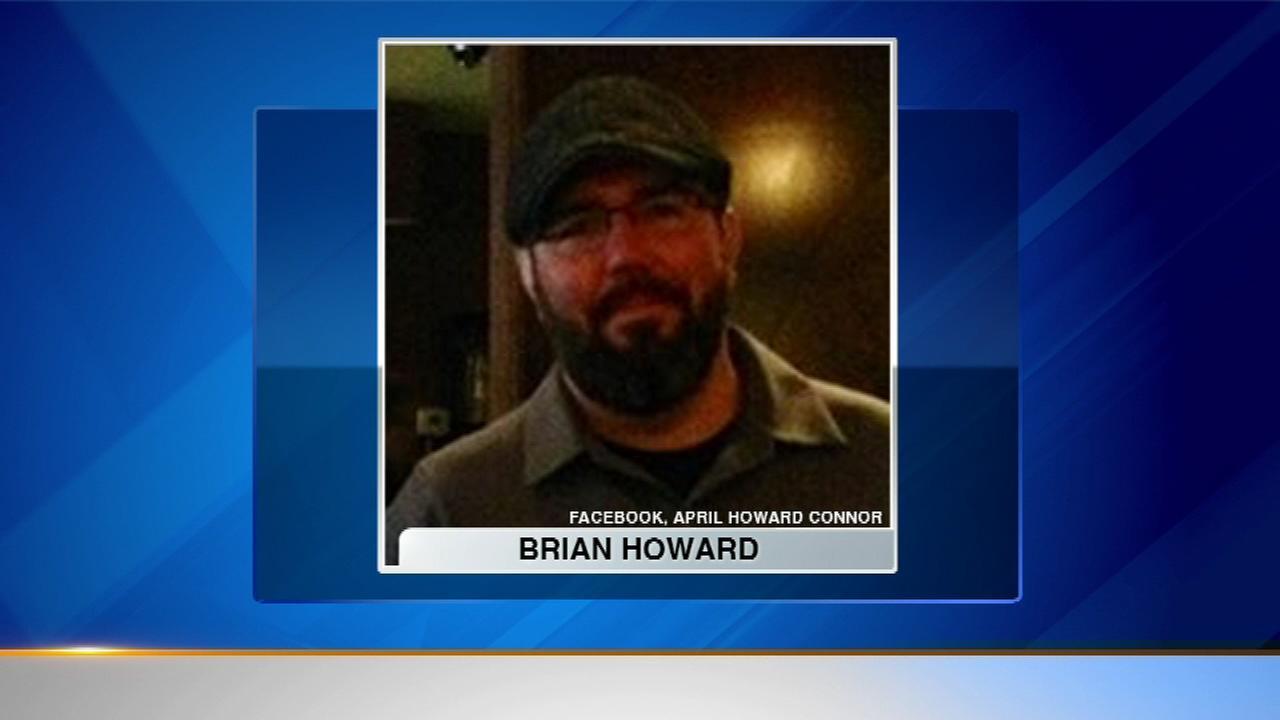 Brian Howard