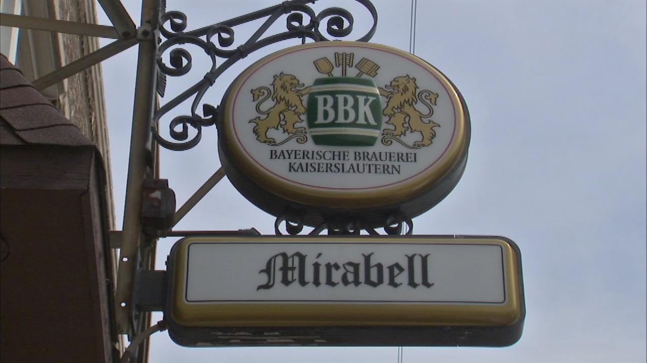 Mirabell has been a local favorite for 38 years.