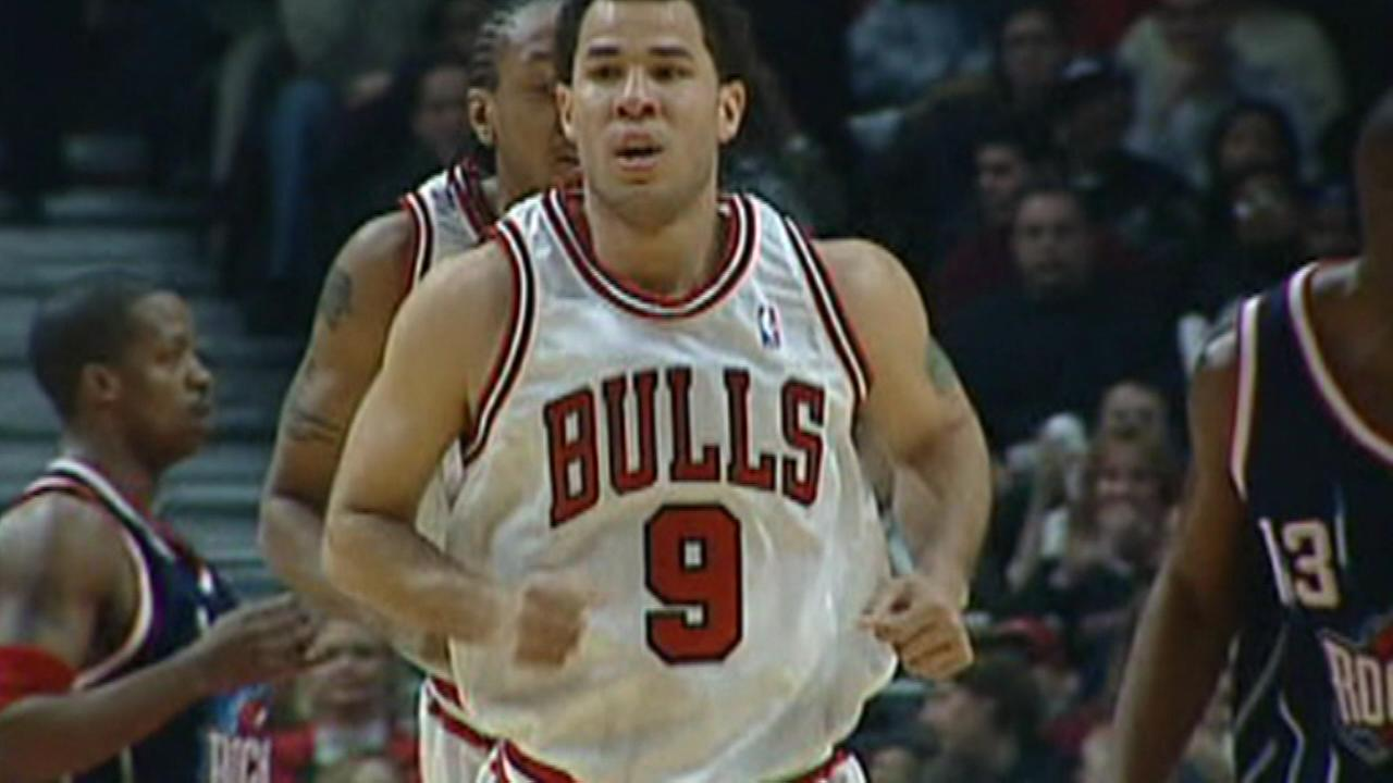 Sex abuse trial of ex-Chicago Bulls player delayed
