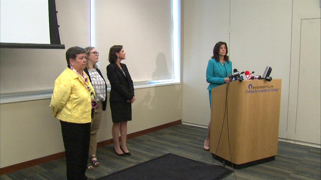 Medical Summit helps health care workers identify human trafficking victims