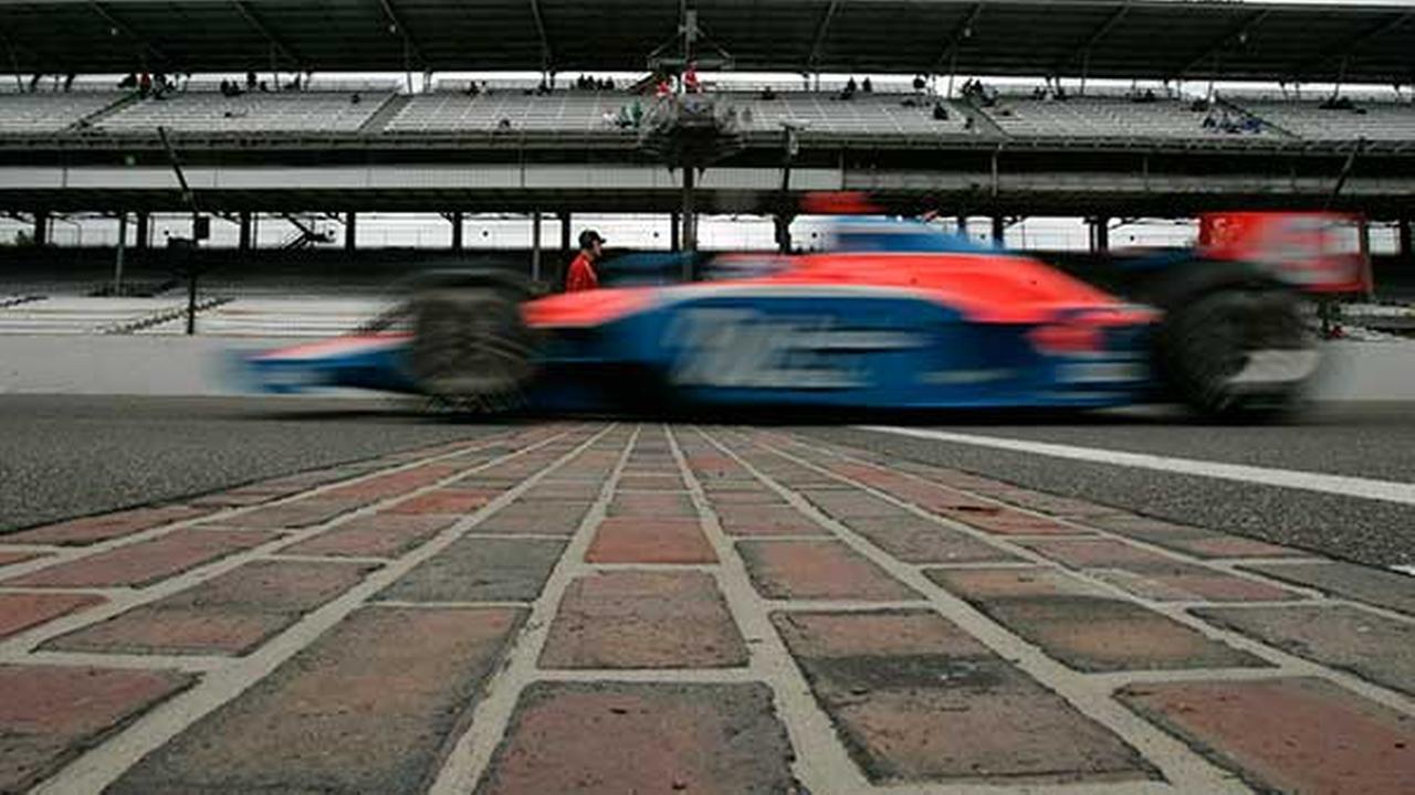 Photos Indianapolis 500 Through The Years Abc7chicago Com
