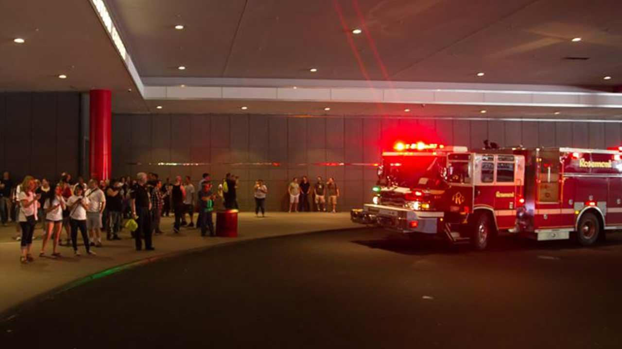 Rosemont fire forces adult film convention evacuation ...