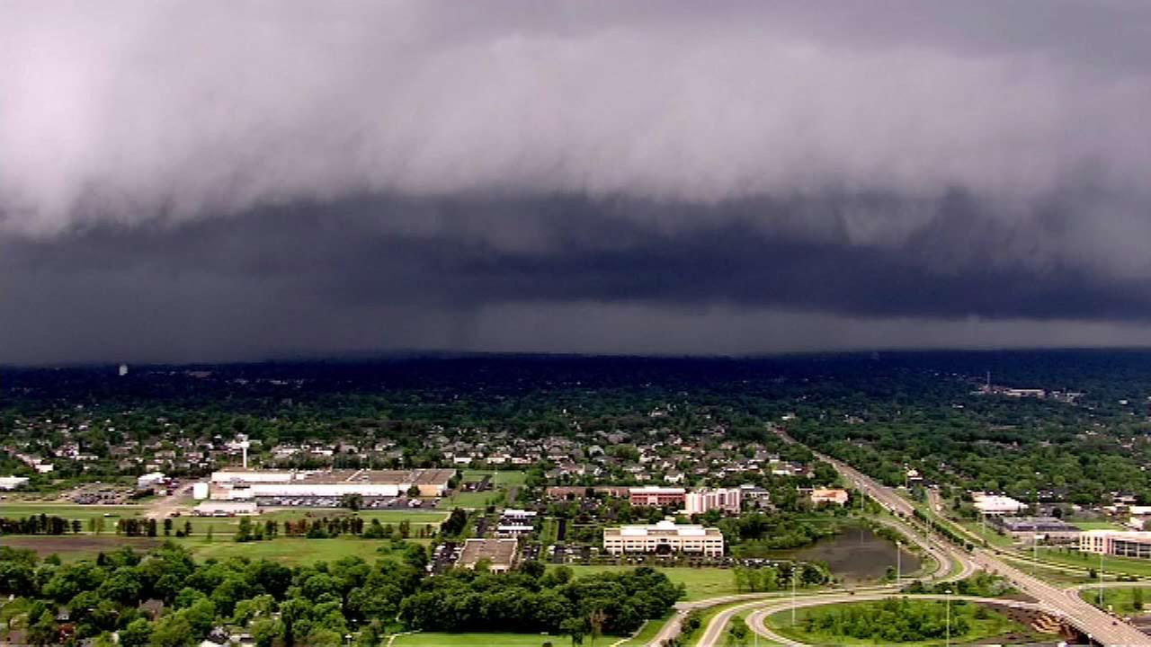 chicago weather - photo #37