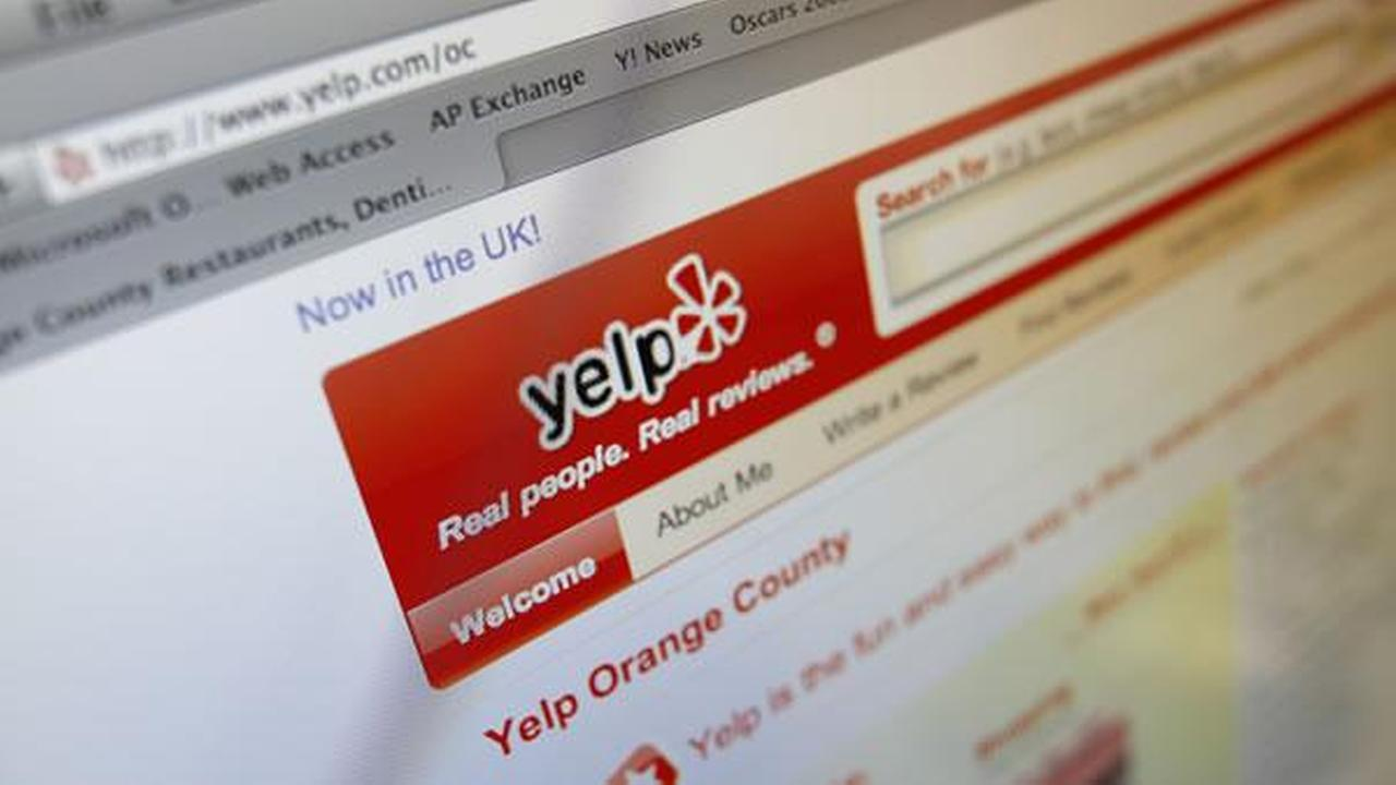 Yelp opens Chicago office