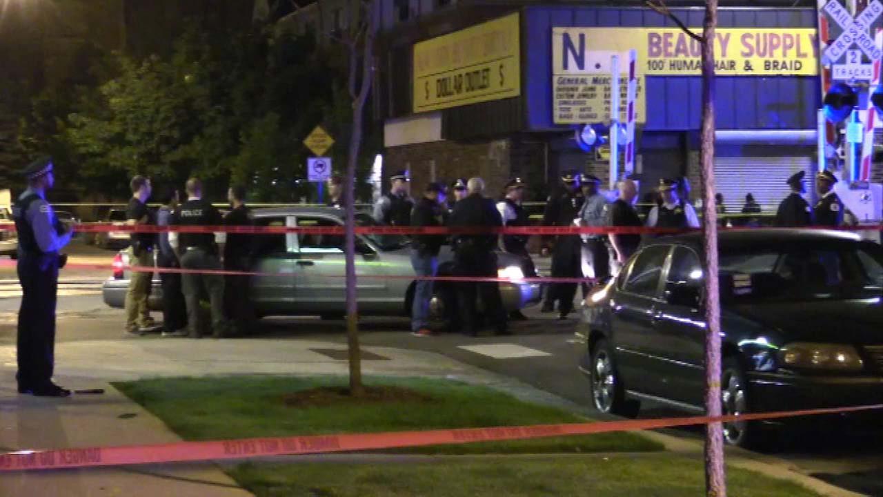 Alfontish Cockerham, 23, dies after being shot by Chicago police