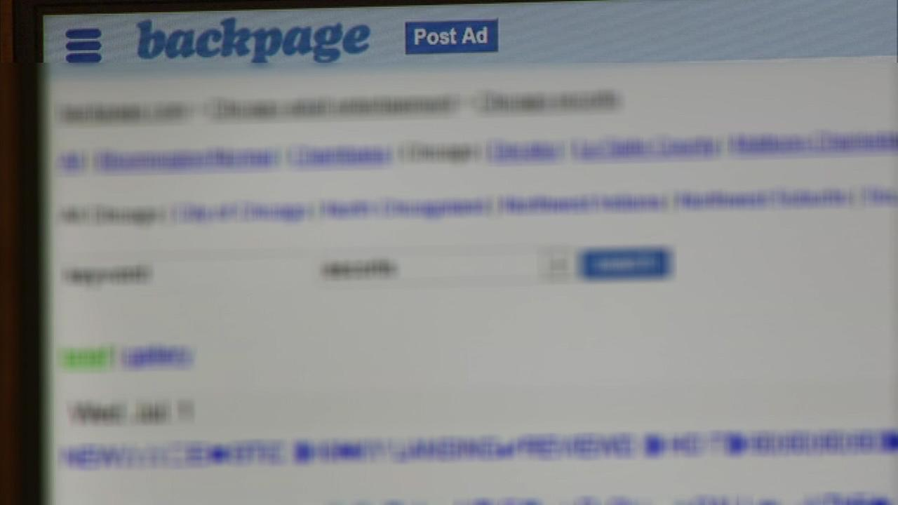 Visa, Mastercard cut ties with Backpage.com in sex trafficking investigation