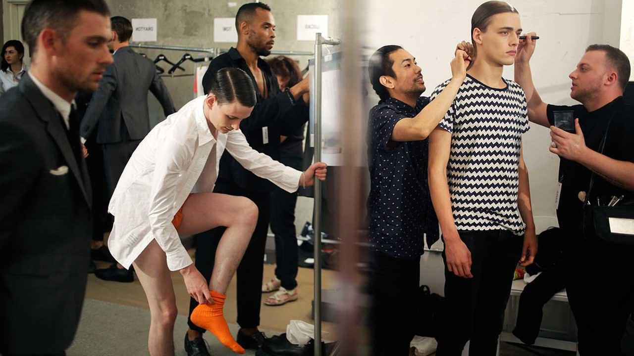 Fashion Business Internships New York