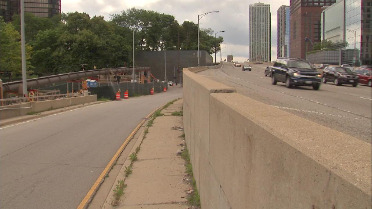 Closures planned for Grand entrance to LSD