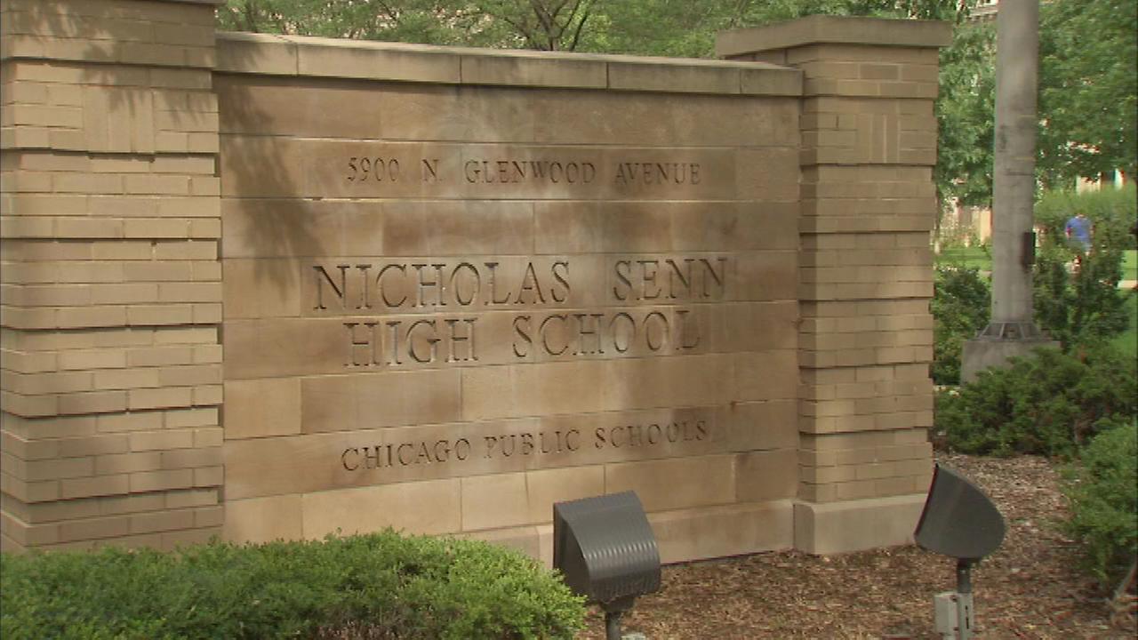 CPS Officials: Two principals removed, including Senn High School principal