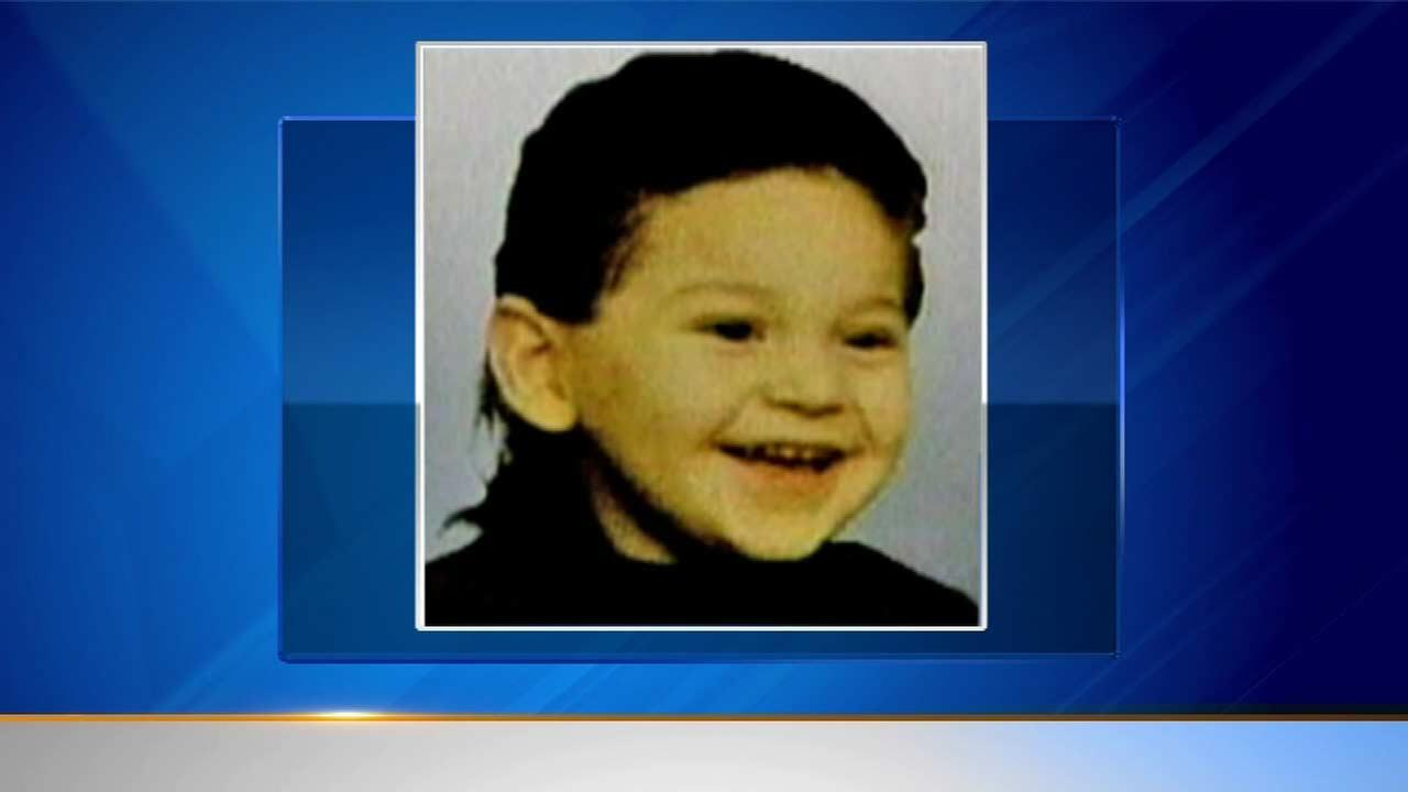 Nicholas Contreras was shot to death back in 1996 as he slept at his grandparents house.
