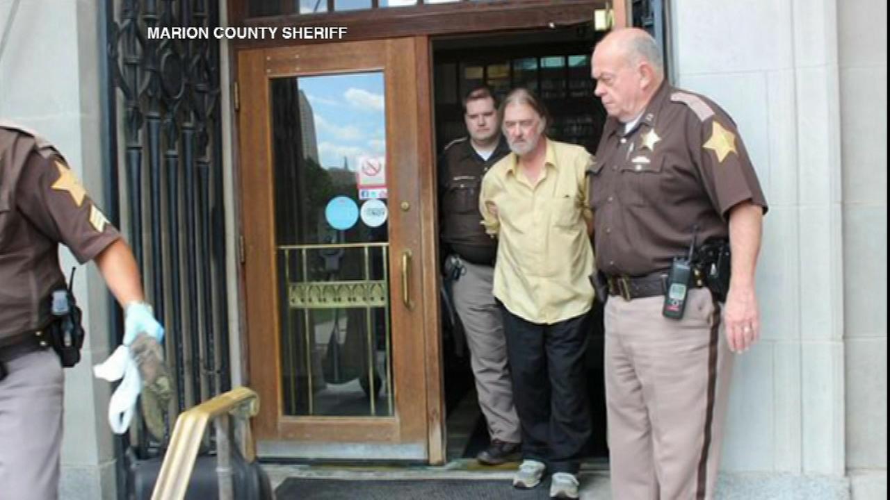 hendricks county sheriff sex offender in Reno