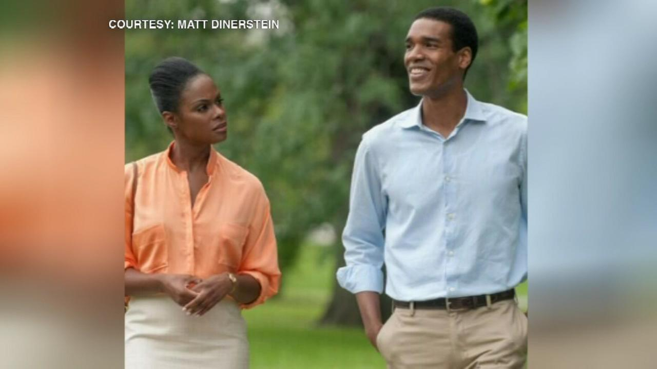 Southside with You tells the story of how the Barack Obama wooed Michelle on their first date in Chicago.