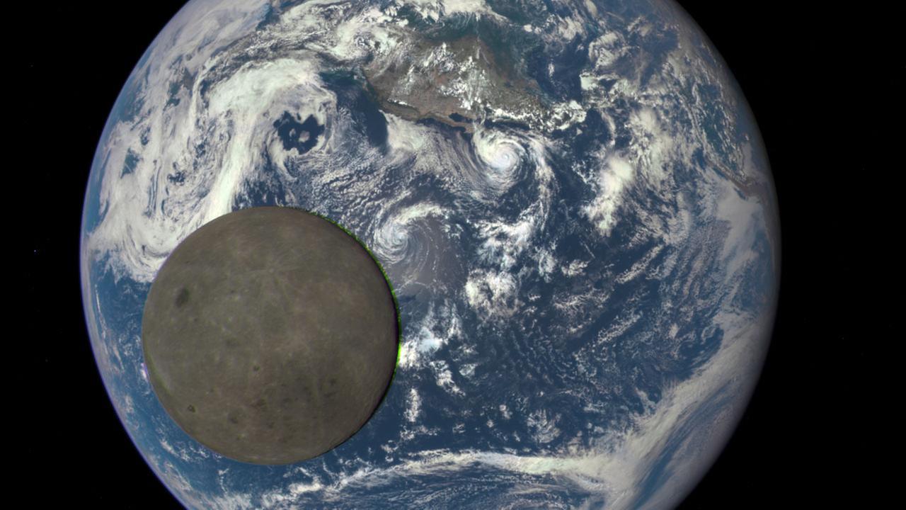 Moon hoax...  - Página 4 906058_1280x720