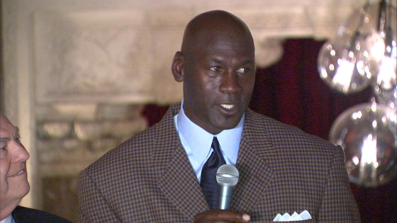 Michael Jordan Welcomes Michigan Football To The Jordan Brand Family