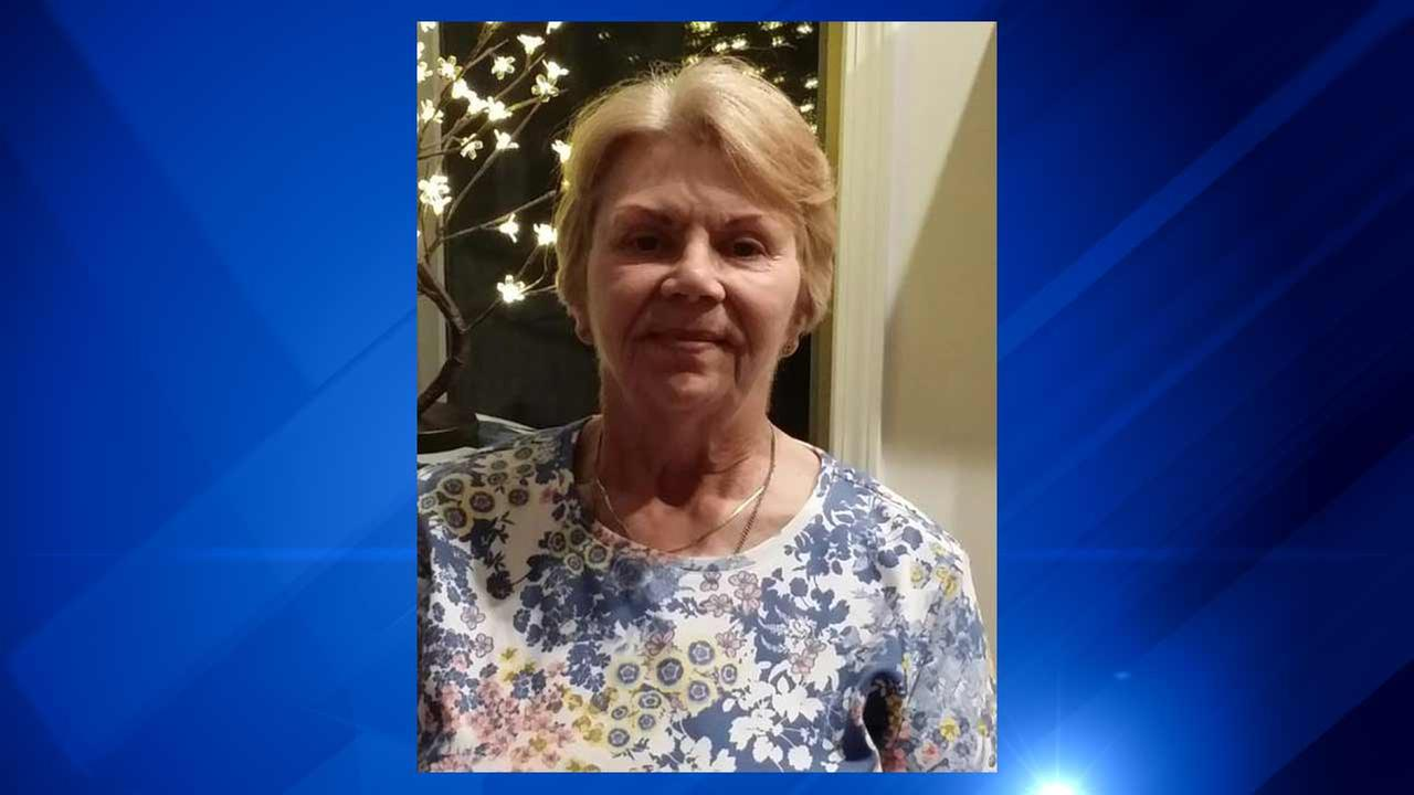 Sandra (Sandy) Mosley, 74