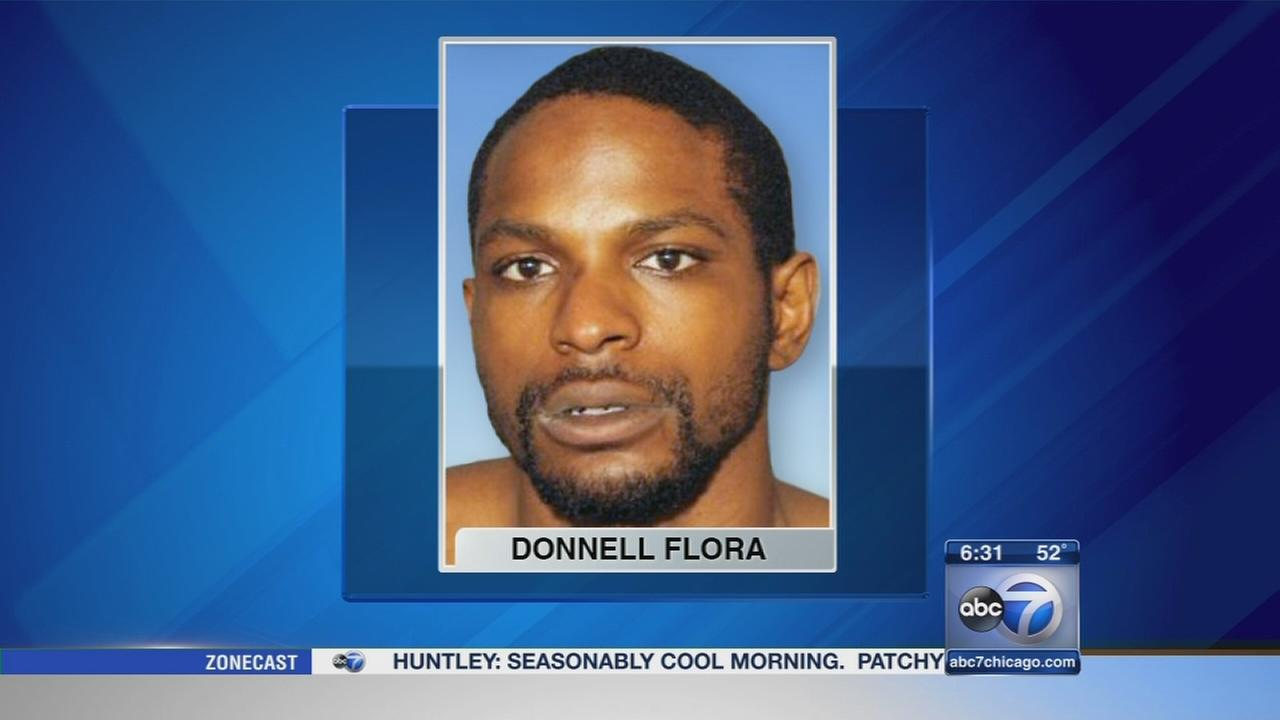 Donnell Flora due in court in Endia Martin murder case
