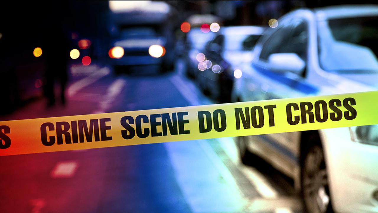 2 dead in Cicero of murder-suicide