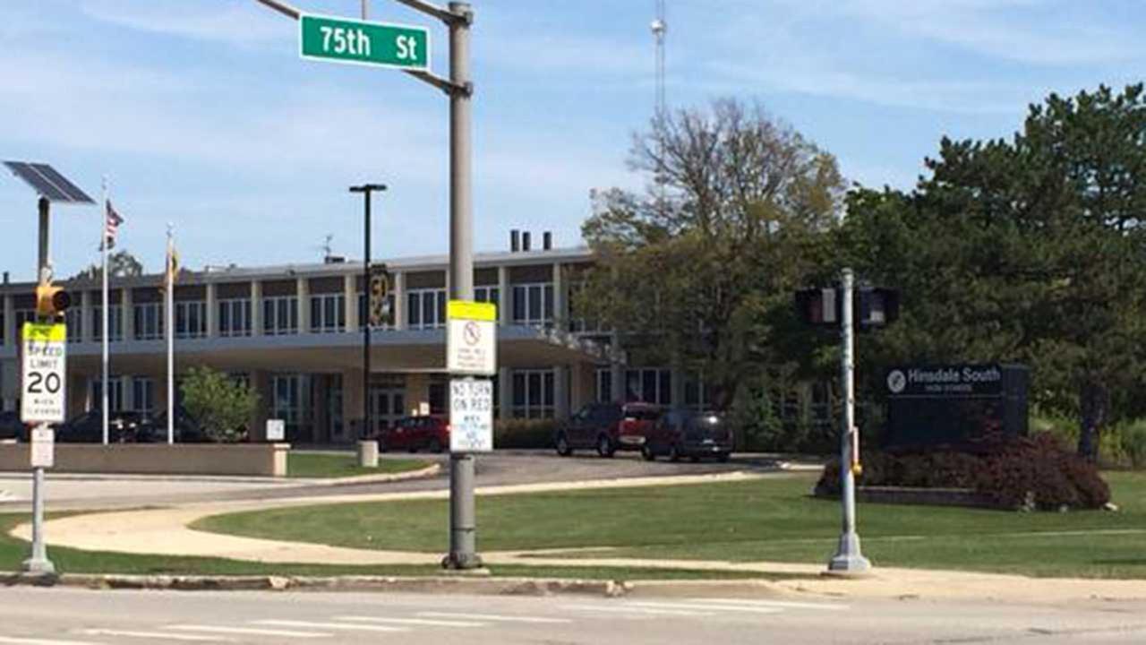 Darien schools no longer on alert after area shooting