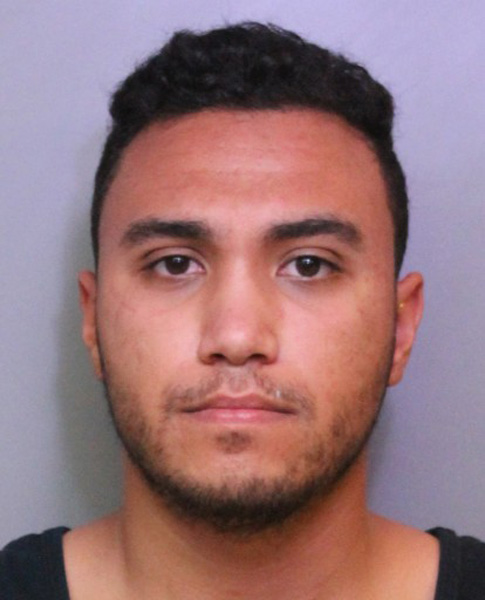 "<div class=""meta image-caption""><div class=""origin-logo origin-image none""><span>none</span></div><span class=""caption-text"">Dushaun Mohammed Bonaparte, 23, of Orlando, Fla. (Polk County Sheriff's Office)</span></div>"