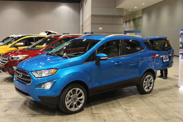 "<div class=""meta image-caption""><div class=""origin-logo origin-image wls""><span>WLS</span></div><span class=""caption-text"">The all-new 2018 Ford EcoSport debuts at the Concept and Technology Garage event at the 2017 Chicago Auto Show on Feb. 8, 2017.</span></div>"