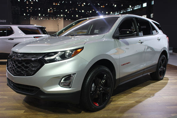 "<div class=""meta image-caption""><div class=""origin-logo origin-image wls""><span>WLS</span></div><span class=""caption-text"">The 2018 Chevy Equinox on display at the 2017 Chicago Auto Show on Feb. 9, 2017.</span></div>"