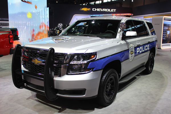 <div class='meta'><div class='origin-logo' data-origin='WLS'></div><span class='caption-text' data-credit=''>The 2017 Chevrolet Tahoe Police Pursuit Vehicle at the 2017 Chicago Auto Show on Feb. 9, 2017.</span></div>
