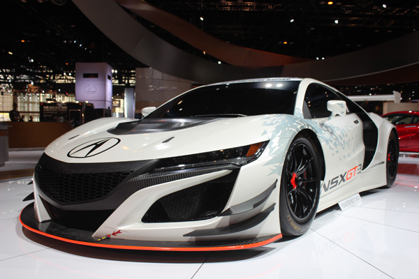 <div class='meta'><div class='origin-logo' data-origin='WLS'></div><span class='caption-text' data-credit=''>The Acura NSX GT3 on display at the 2017 Chicago Auto Show on Feb. 10, 2017.</span></div>