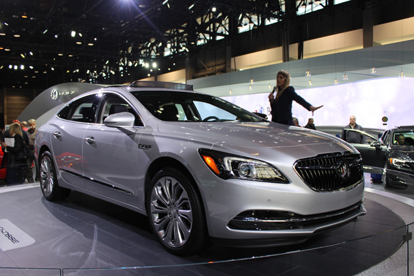 <div class='meta'><div class='origin-logo' data-origin='WLS'></div><span class='caption-text' data-credit=''>The 2017 Buick LaCrosse at the 2017 Chicago Auto Show on February 13, 2017.</span></div>