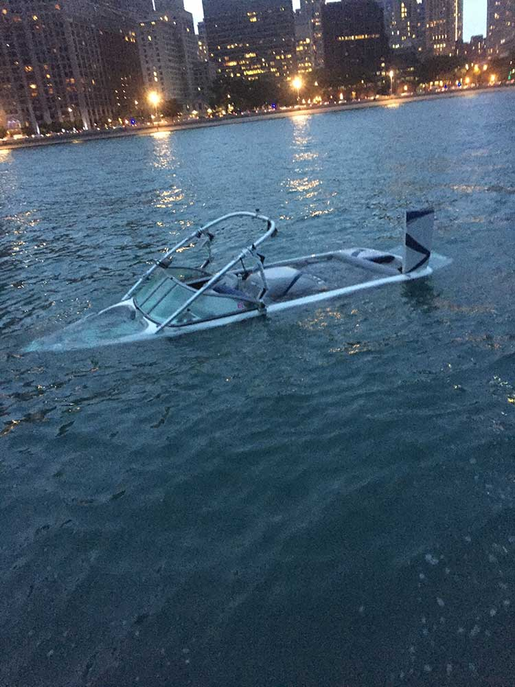 <div class='meta'><div class='origin-logo' data-origin='none'></div><span class='caption-text' data-credit=''>Officials responded to several distress calls from boaters on Lake Michigan as a severe weather system passed through the Chicago area on July 23, 2016.</span></div>