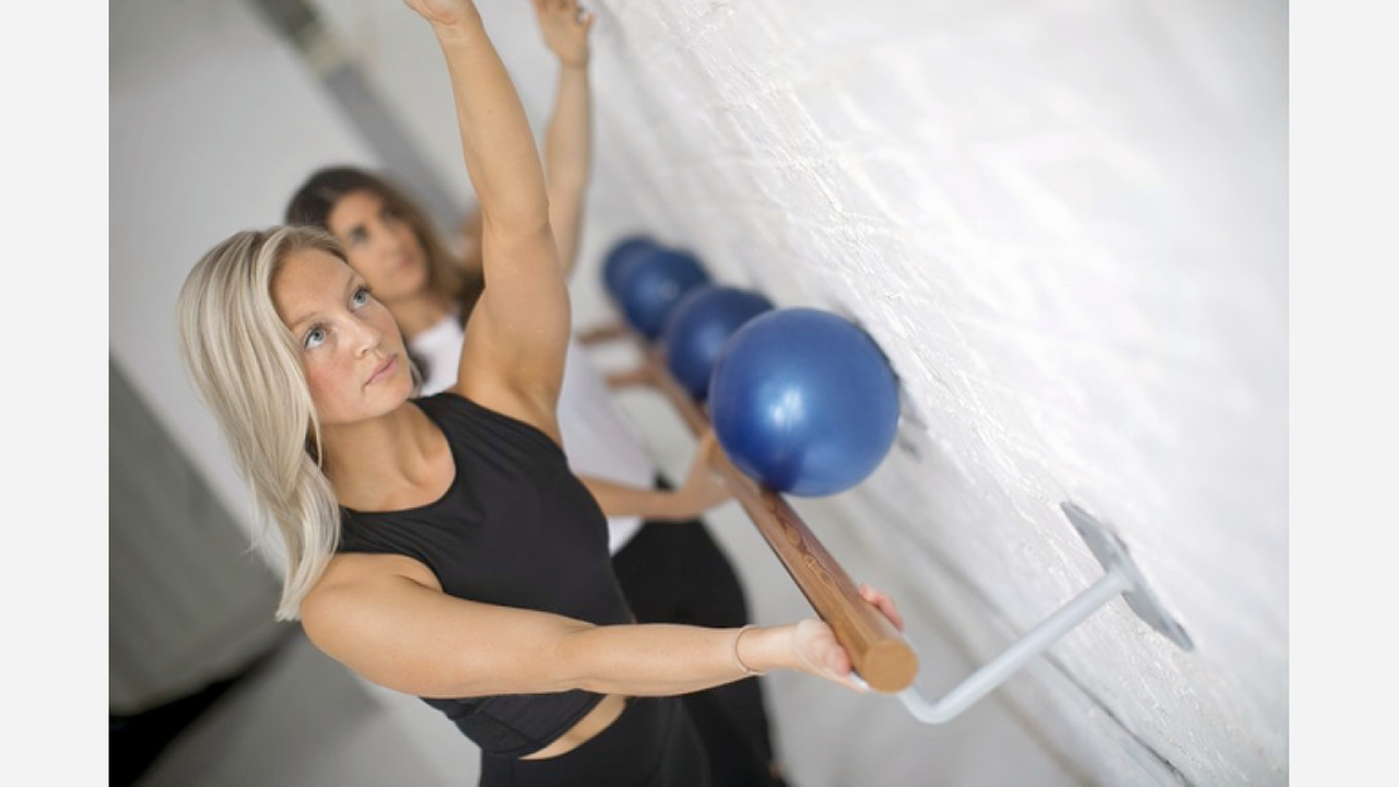 5 new Chicago fitness spots that will rock your world