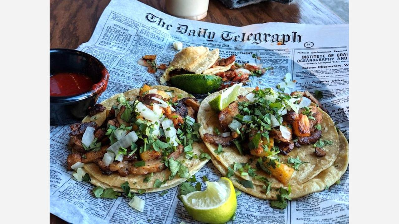 'Chicago Taco Authority' brings tacos and more to Irving Park