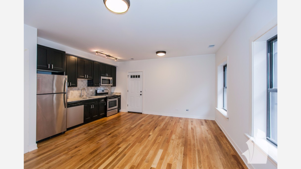 What Does $1,300 Rent You In Lincoln Square, Today?