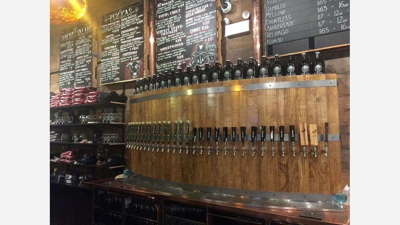 4 Cool New Beer Bars To Check Out In Chicago