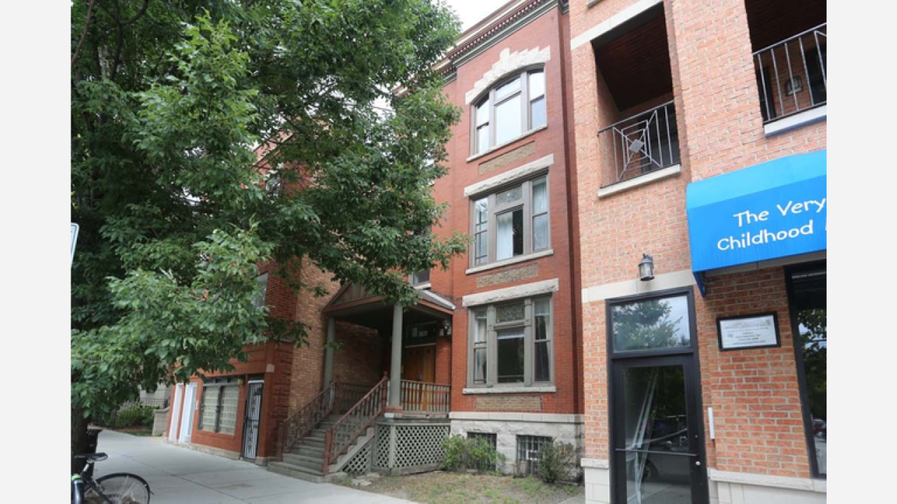 Check Out Today's Cheapest Rentals In Wrigleyville, Chicago