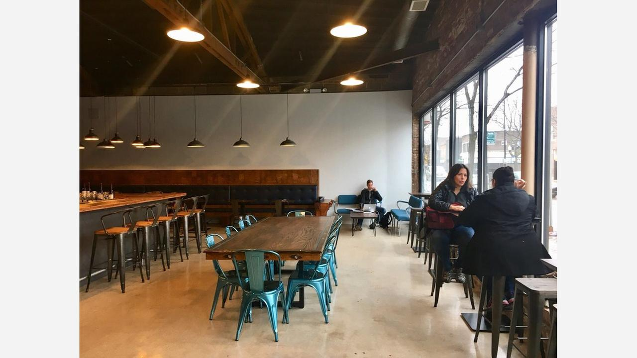 Pool Hall 'Surge Coffee Bar & Billiards' Now Open In Irving Park