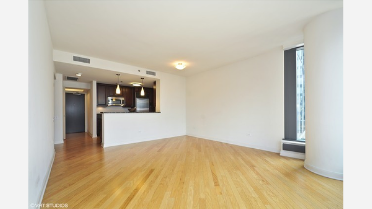 Renting in the Loop: What will $2,200 get you?