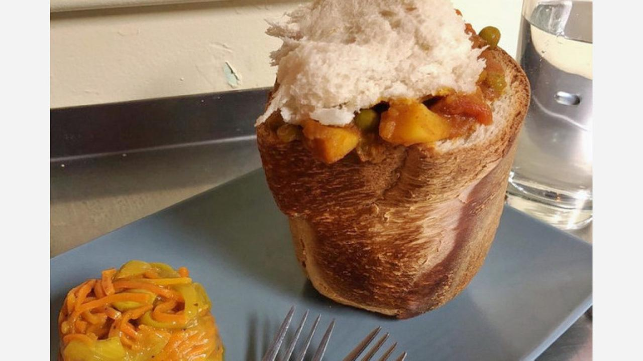 Satisfy your african food cravings at these 3 new chicago for African cuisine chicago
