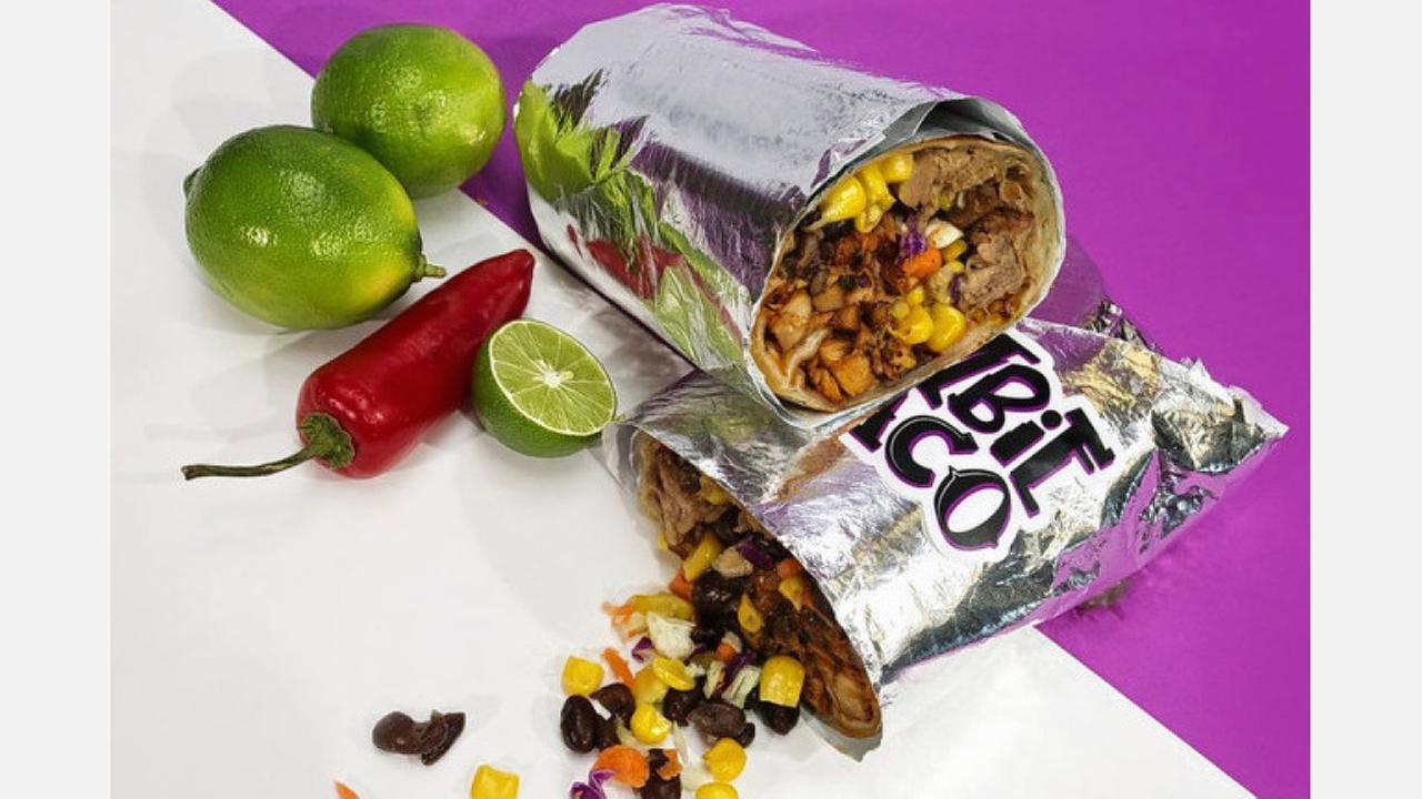Zombie Taco.   Photo: Zombie Taco/Yelp