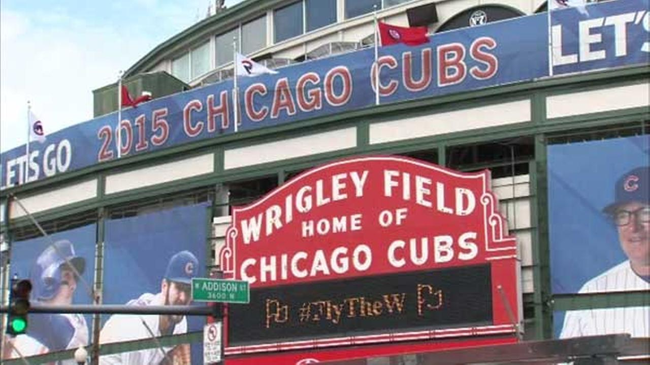 The Cubs-Cardinals playoff series kicks off Friday.