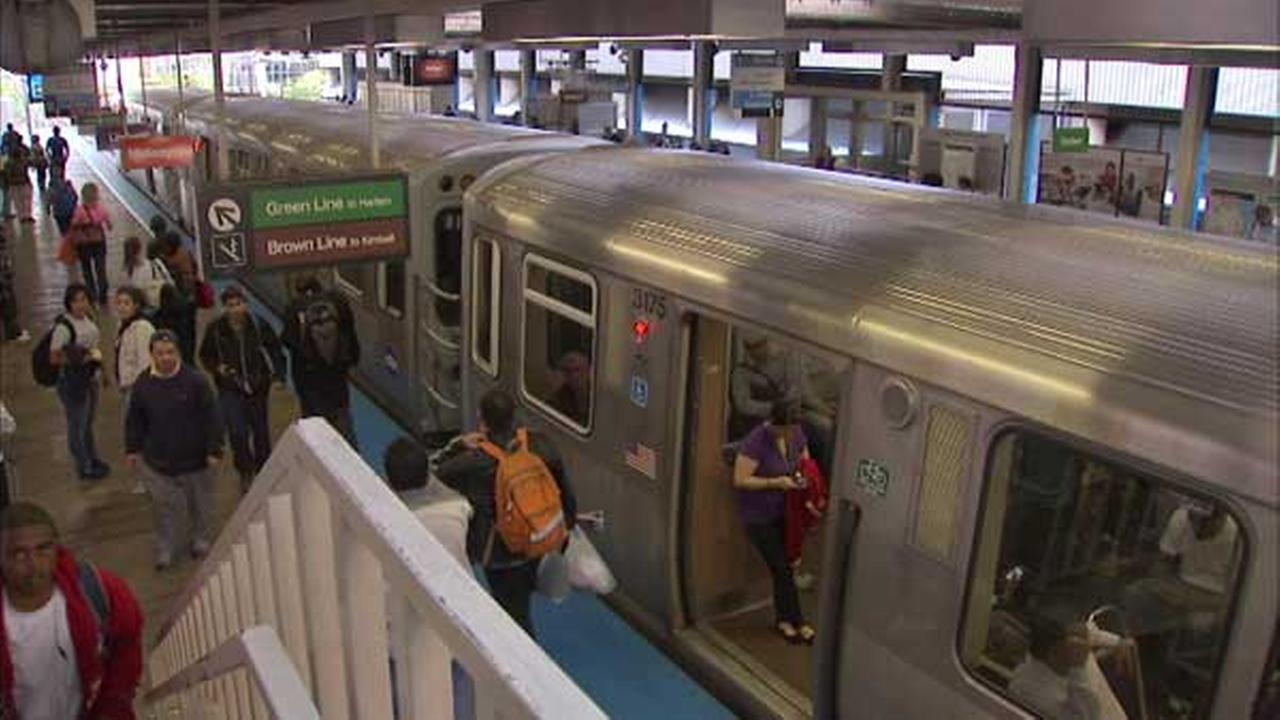 The CTA launched a new campaign to make rides safer. The transit authority said it will not tolerate harassment on trains and buses and encourages riders to speak up.