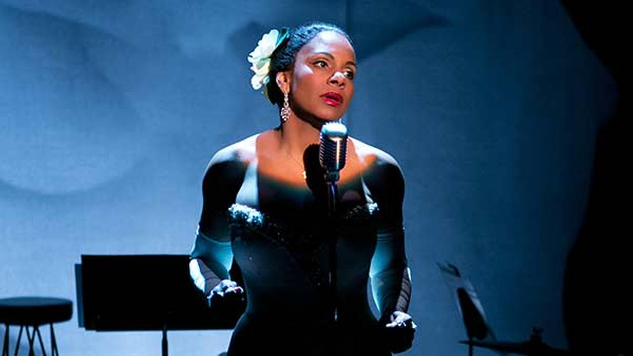 Audra McDonald, Tony Awards 2014