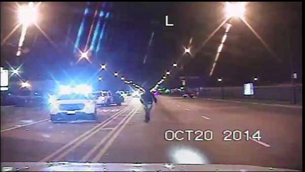 No more indictments in Laquan McDonald shooting, special prosecutor says