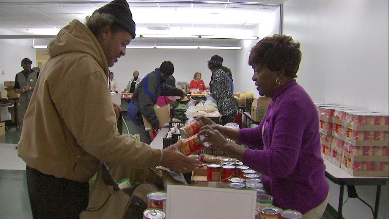 New initiative to help provide fresh produce to food insecure