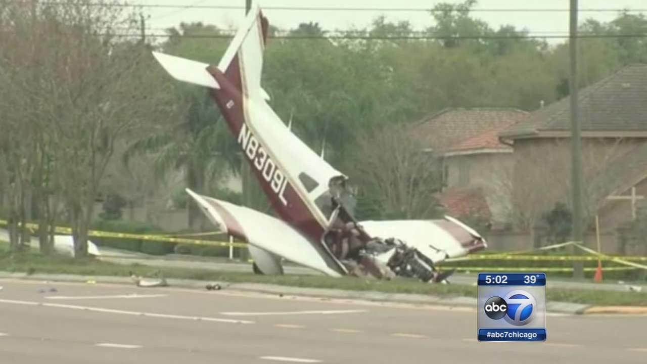 NTSB: Cocaine contributed to plane crash that killed pilot, teen daughter