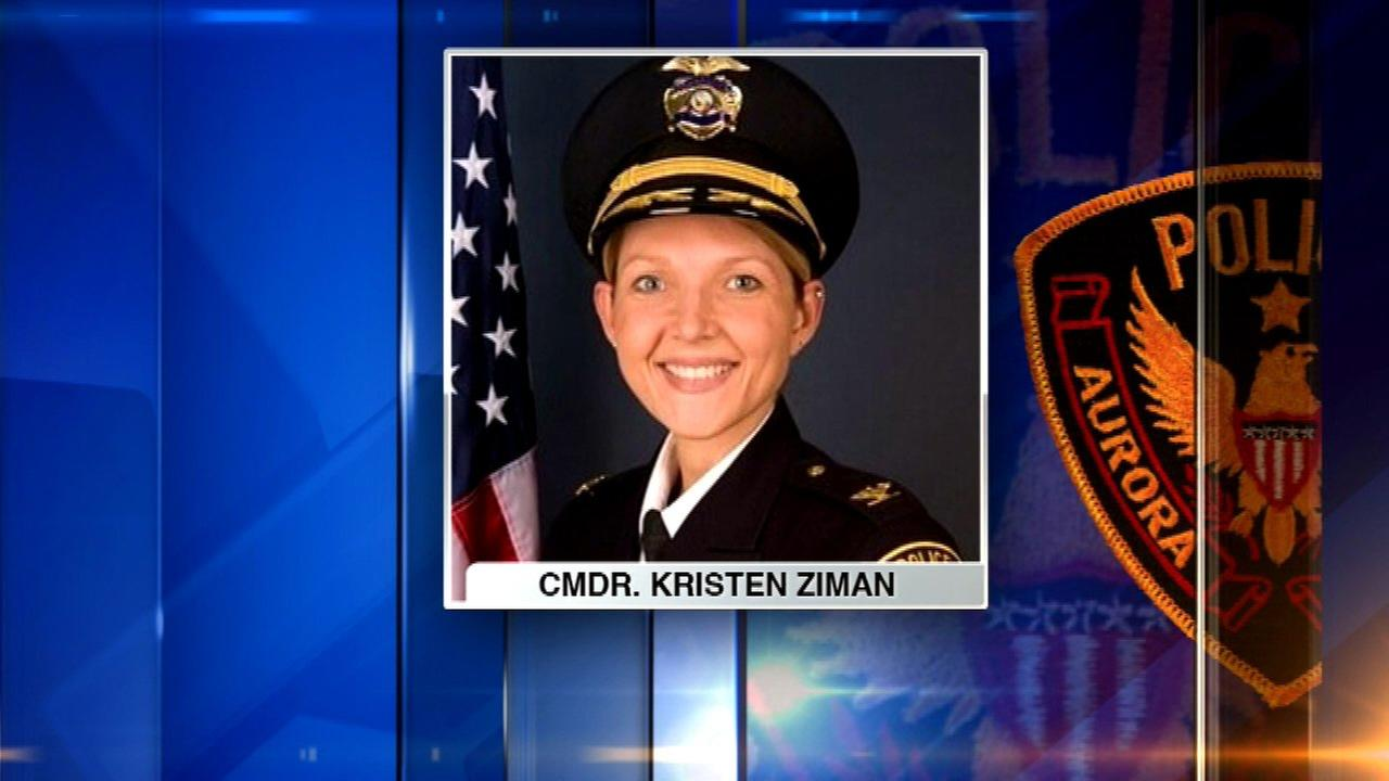 Aurora mayor recommends female commander for police chief