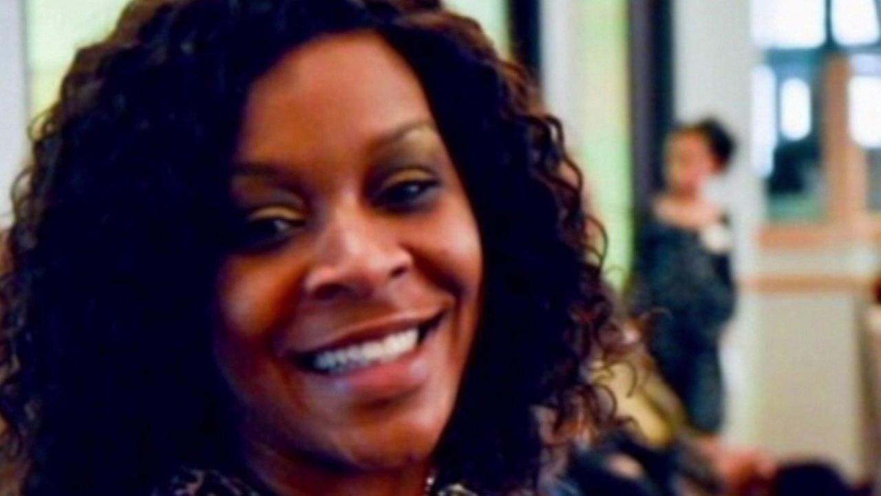 Sandra Bland.
